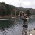 FISH ON!!