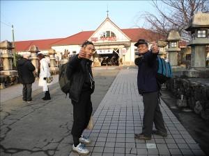 JR琴平の駅