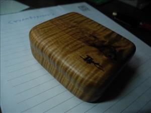 木製フライBOX
