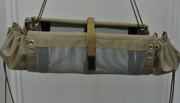 蜂須賀さんのキノコ鞄―アーレマンラッツェ―